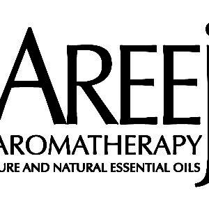 Areej Logo