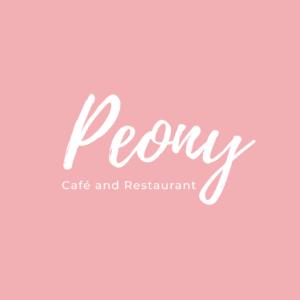 peony logo