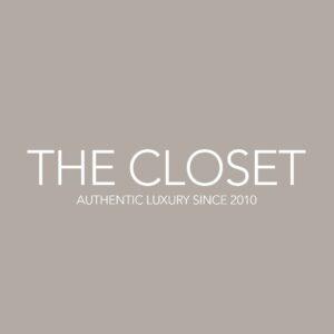 the closet logo