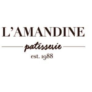 L'AMANDINE LOGO -1-01